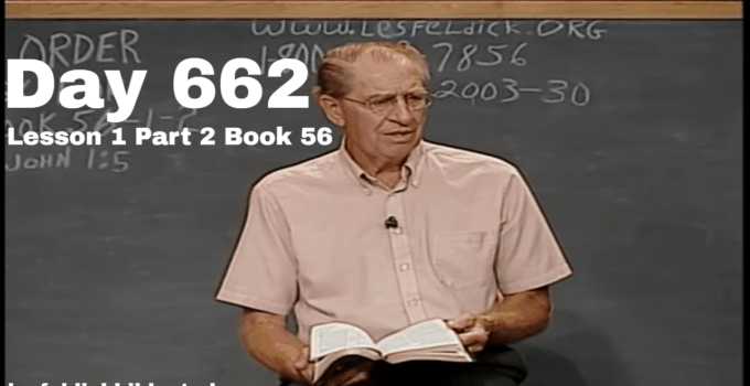 Comparing Kingdom and Grace Doctrines - Part 2
